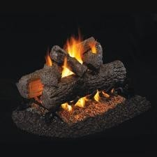 See-Thru Gas Logs Sets