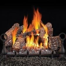 Vent-Free Gas Log Sets