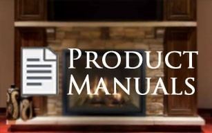 Fireplace Remote Control Manuals